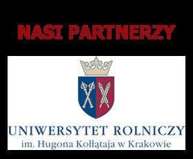 Logo Uniwersytet Rolniczy
