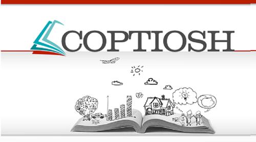 logo olimpiad coptiosh