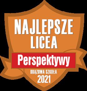 Najlepsze Licea 2021